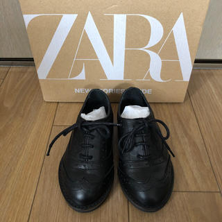 ザラキッズ(ZARA KIDS)のZARA kids ローファー 15cm(ローファー)