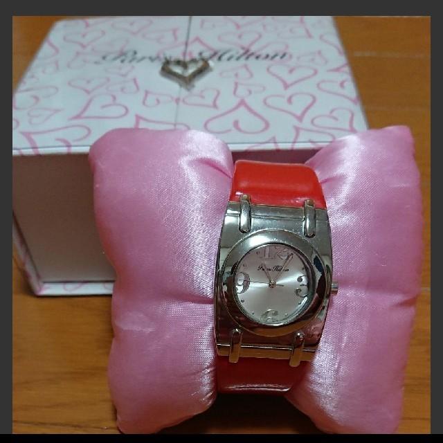 Paris Hilton - 値下げ!おすすめ♪ 腕時計 レディースの通販 by happy.time|パリスヒルトンならラクマ