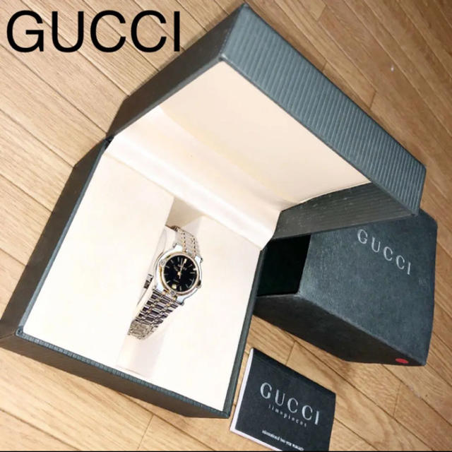 Gucci - GUCCI グッ� 9000L レディース 腕時計 QZ 正���通販 by アミンナナ's shop|グッ��らラクマ
