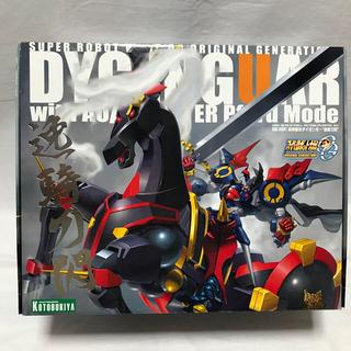 コトブキヤ(KOTOBUKIYA)のスーパーロボット大戦OG 武神装攻ダイゼンガー 逸騎刀閃 プラモデル(模型/プラモデル)