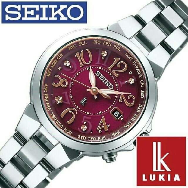 SEIKO - SEIKOルキア SSQV003の通販 by HARU's shop|セイコーならラクマ