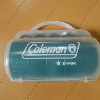 コールマン(Coleman)のコールマンコップセット(グラス/カップ)