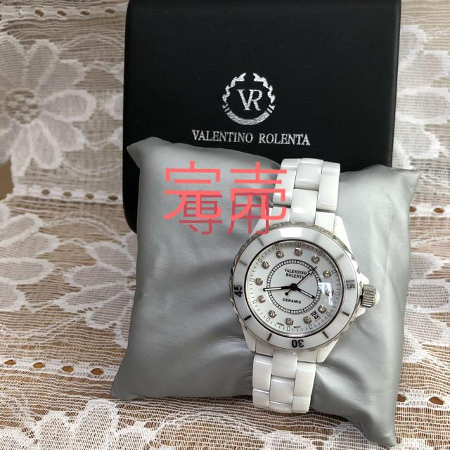 ヴィレチノロレンタ腕時計 良品 レディースの通販 by たかs プロヒ必須shop|ラクマ