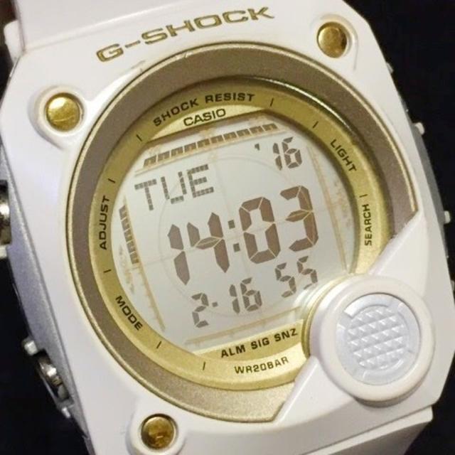 G-SHOCK - 稀少カラー スナイパーモデル G-8001G-7JF G-SHOCKの通販 by スライリー's shop|ジーショックならラクマ