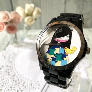 マークバイマークジェイコブス(MARC BY MARC JACOBS)の【電池交換済】MARC BY MARC JACOBS マーク 腕時計 ミスマーク(腕時計)
