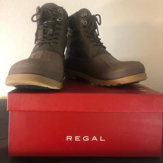 リーガル(REGAL)のREGAL  ブーツ size XL(ブーツ)