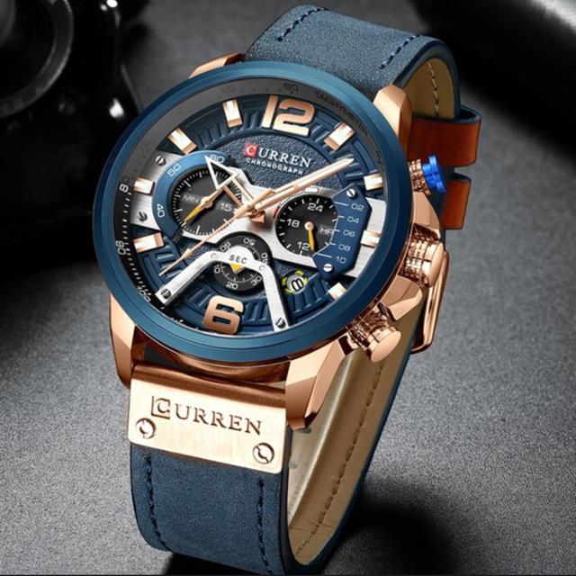 【海外使用商品】!日本未発売高級腕時計!の通販 by NOA.出品's shop|ラクマ