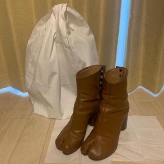 マルタンマルジェラ(Maison Martin Margiela)の9/22までChika様お取り置き MaisonMargiela足袋ブーツ(ブーツ)