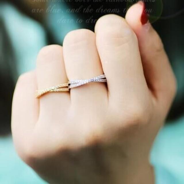 ☞即日発送♥金属アレルギ-対応【15号】☆【16号】♥ジルコニア※リング★指輪 レディースのアクセサリー(リング(指輪))の商品写真