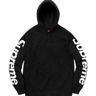 シュプリーム(Supreme)のSupreme Sideline Hooded Sweatshirt (パーカー)