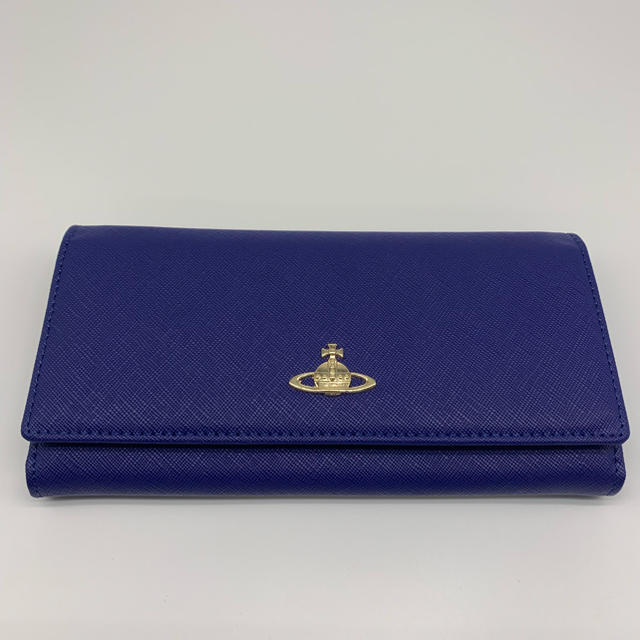 Vivienne Westwood - ヴィヴィアン ウエストウッド Vivienne Westwood 長財布の通販 by トクアン's shop|ヴィヴィアンウエストウッドならラクマ