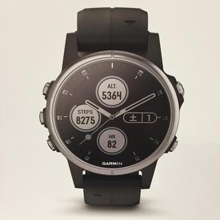 ガーミン(GARMIN)のゴルフ■スマートウォッチ■マルチスポーツGPSウォッチ腕時計■GARMIN最高級(腕時計(デジタル))