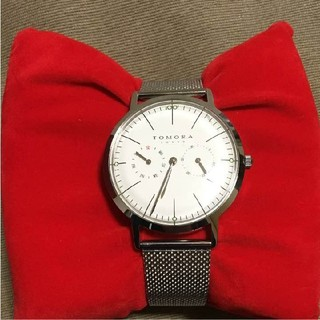 カルバンクライン(Calvin Klein)のTOMORA トモラ 腕時計(腕時計(アナログ))