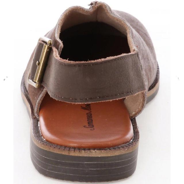 SM2(サマンサモスモス)の10/26迄限定価格★SM2 新品 今季 アソートレザーシューズ(BLK) レディースの靴/シューズ(ローファー/革靴)の商品写真