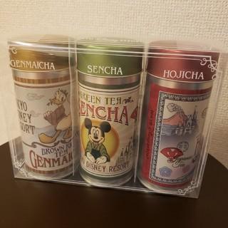 ディズニー(Disney)のディズニーランド 日本茶セット(茶)