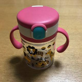 リッチェル(Richell)のhana様 専用  リッチェル  ストローマグ & パジャマ(マグカップ)