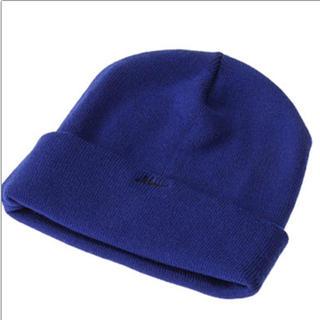 ムルーア(MURUA)のMURUA リブニット帽(ニット帽/ビーニー)