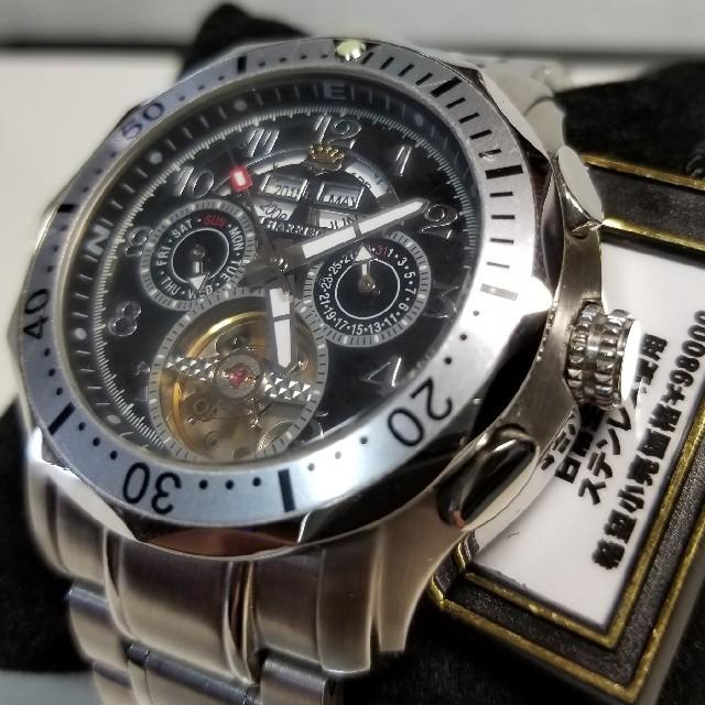 入手困難★【生産中止モデル】最後のチャンス!からくり時計の通販 by マリリンshop|ラクマ