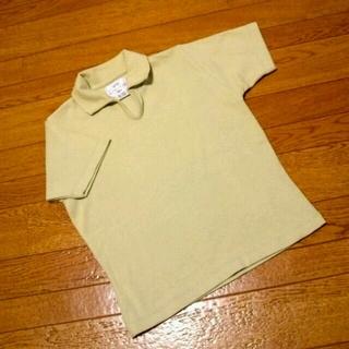 トッカ(TOCCA)のTOCCA/コットンカットソー(カットソー(半袖/袖なし))