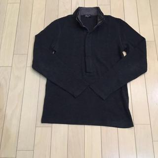 コムサイズム(COMME CA ISM)の【COMME CA ISM】メンズ カジュアルシャツ(Tシャツ/カットソー(七分/長袖))