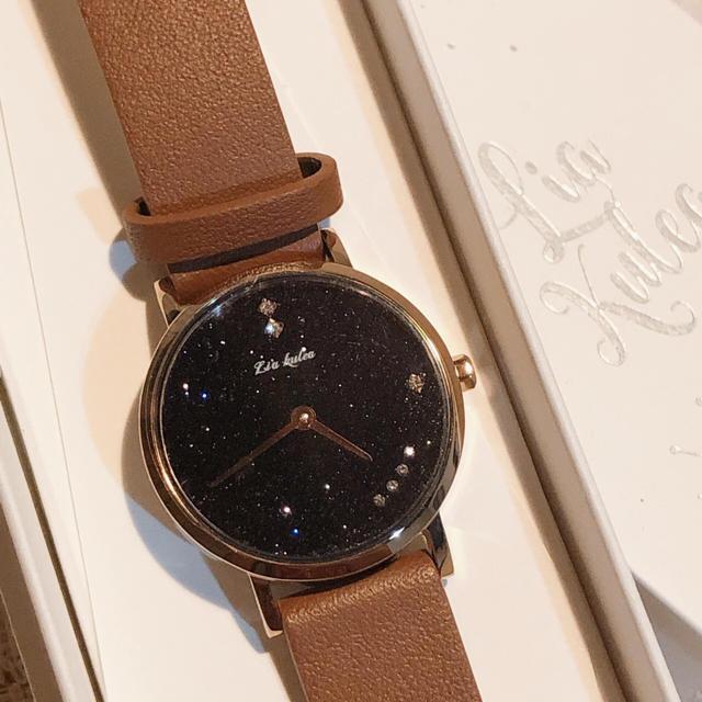 Daniel Wellington - Lia Kulea リアクレア 腕時計 ハワイ の通販 by wifey_ma's shop|ダニエルウェリントンならラクマ