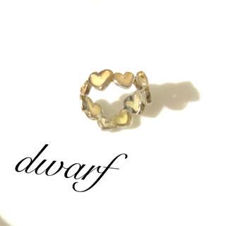 ハート 指輪 (リング(指輪))