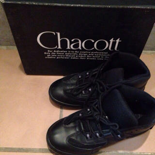 チャコット(CHACOTT)のChacott ダンスシューズ(その他)