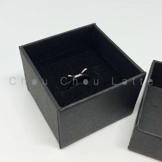 箱と猫耳カフリングのセット(リング(指輪))