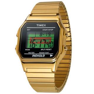 シュプリーム(Supreme)のsupreme Timex Digital Watch 20本セット(腕時計(デジタル))