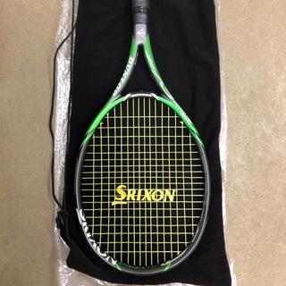 スリクソン(Srixon)のSRIXON CV3.0F Tour グリップサイズ2(ラケット)