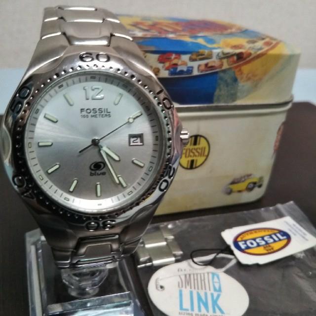 FOSSIL - 腕時計 新品(FOSSIL)男性用の通販 by おいちゃん's shop|フォッシルならラクマ