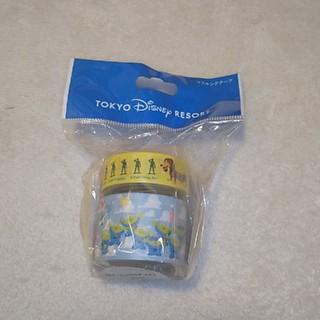 Disney - トイストーリー マスキングテープ ディズニーランド 未使用