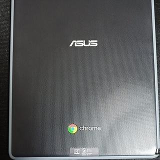 エイスース(ASUS)の【美品】ASUS Chromebook CT100(タブレット)