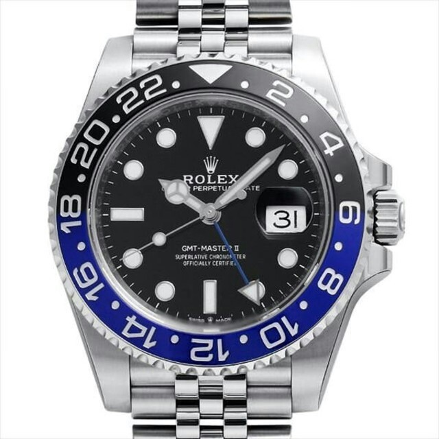 OMEGA - GMT 126710BLNR 新品 メンズ 腕時計の通販 by ◇祐介◇'s shop|オメガならラクマ