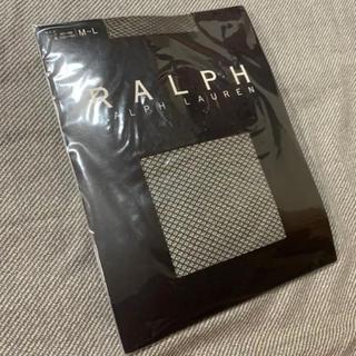 ラルフローレン(Ralph Lauren)の【新品未使用】 Ralph Lauren タイツ(タイツ/ストッキング)