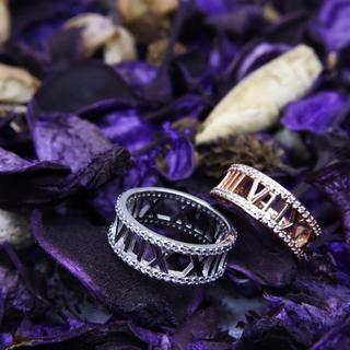CZダイヤモンドリング キラキラ指輪(リング(指輪))