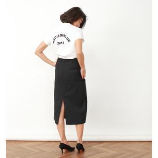 マディソンブルー(MADISONBLUE)のマディソンブルー MB2014ロゴT 新品(Tシャツ(半袖/袖なし))