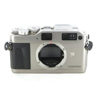 キョウセラ(京セラ)のコンタックス Contax G1 ROM未改造(フィルムカメラ)