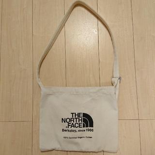 ザノースフェイス(THE NORTH FACE)のノースフェイス  MUSETTE BAG ブラック(ショルダーバッグ)