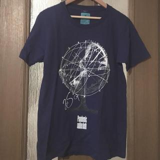 ユニゾンスクエアガーデン(UNISON SQUARE GARDEN)のUNISON SQUARE GARDEN ライブTシャツ 袋付き(Tシャツ(半袖/袖なし))