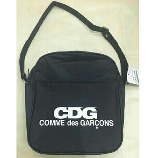 コムデギャルソン(COMME des GARCONS)のCDG 斜めがけバッグ(ショルダーバッグ)