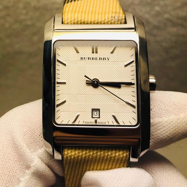 BURBERRY - バーバリー BU1577 レディース 腕時計の通販 by Y1102's shop|バーバリーならラクマ