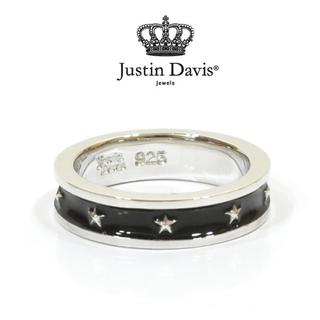 ジャスティンデイビス(Justin Davis)の【新品】Justin Davisスターチャイルド リング SRJ271 17号(リング(指輪))