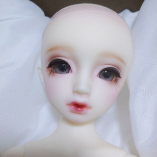 ボークス(VOLKS)のSDM F-20 ホワイト肌(フルチョイス)(人形)