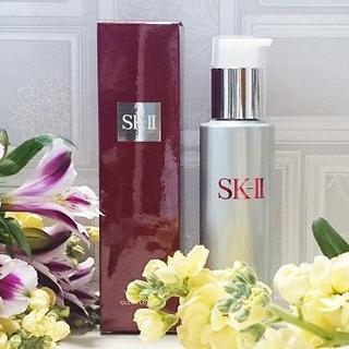 エスケーツー(SK-II)のSK-II 美白拭き取り化粧水(ブースター/導入液)