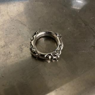 クロムハーツ(Chrome Hearts)のクロムハーツ ピンキーリング10号(リング(指輪))
