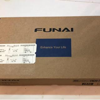 FUNAI 新4K衛生放送対応テレビチューナー FT-4KS10(その他)