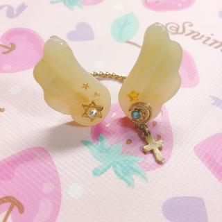 天使の羽根リング(リング(指輪))