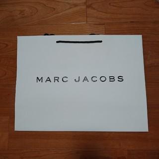 マークジェイコブス(MARC JACOBS)のマークジェイコブス ショッパー(ショップ袋)