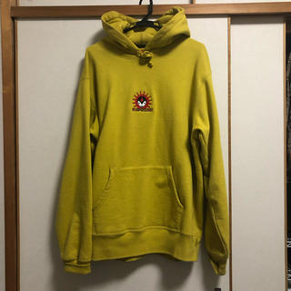 シュプリーム(Supreme)のsupreme vampire hooded sweatshirt(パーカー)